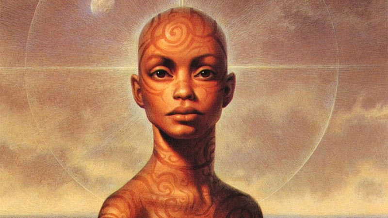 Lilith's Brood The Complete Xenogenesis Series in Order by Octavia Butler