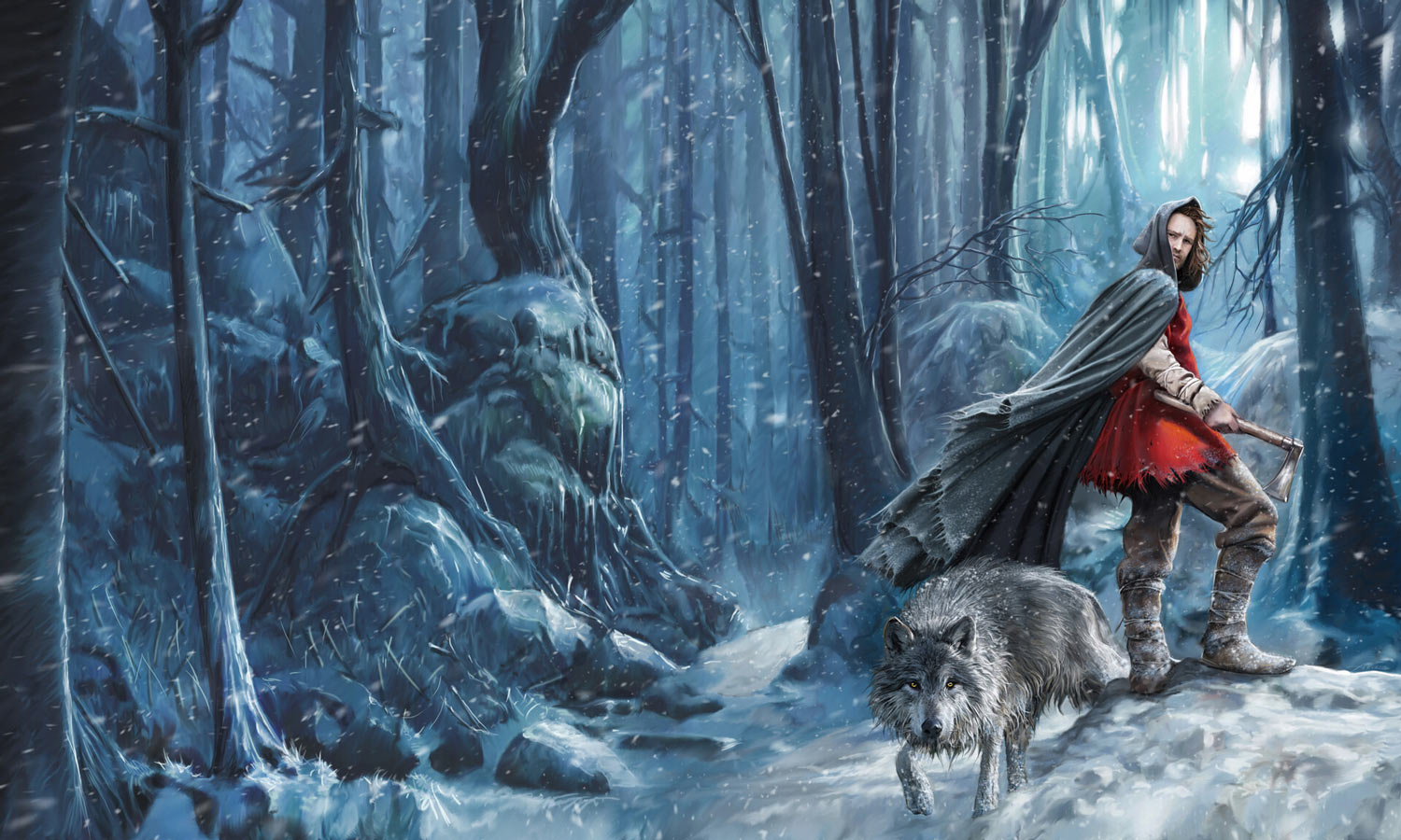 Realm of the Elderlings Reading Order: In what order to read Robin Hobb's Book series?