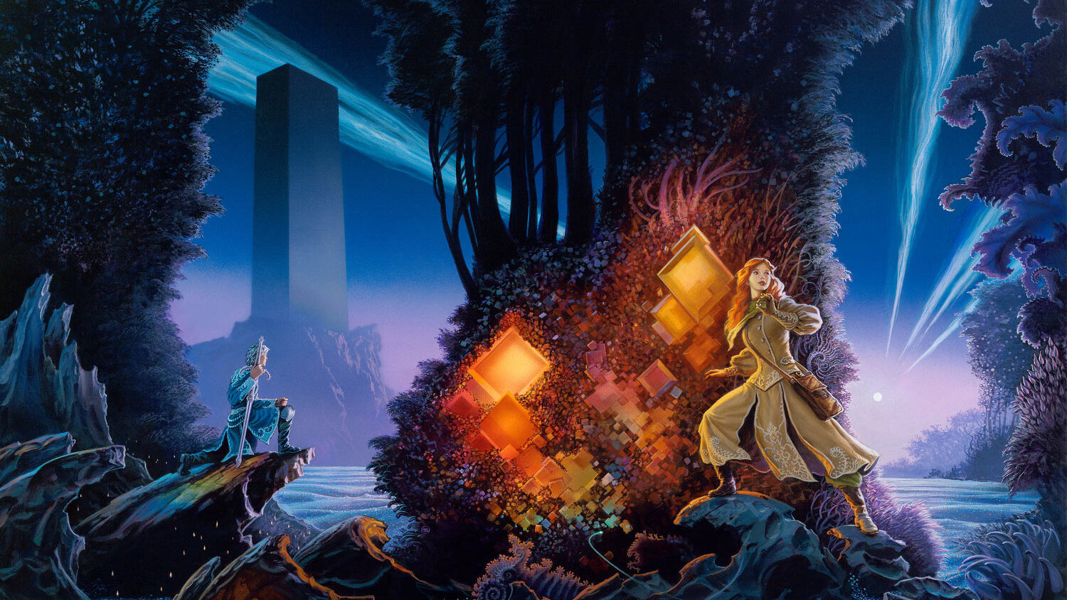 The Cosmere Universe Book Series in Order (with Elantris, Mistborn, Stormlight Archive, Warbreaker)
