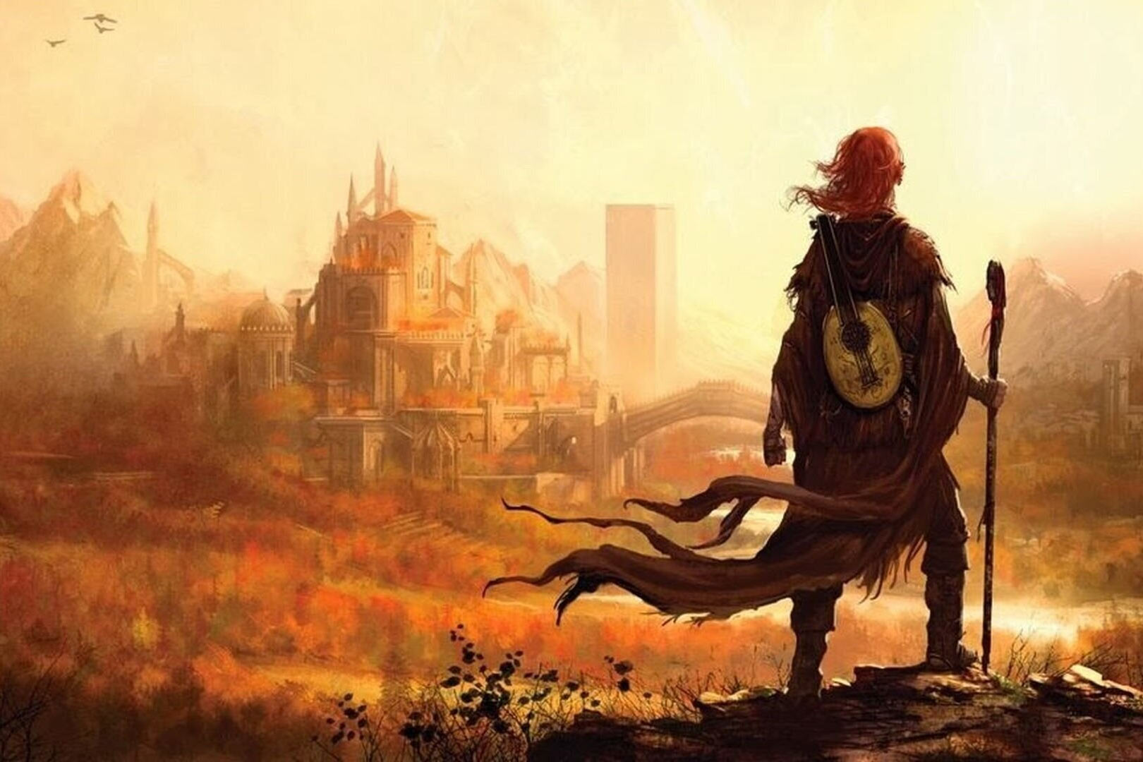 The Kingkiller Chronicle Series: In what order to read Patrick Rothfuss's books?