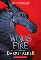 Darkstalker - Wings of Fire by Tui T Sutherland reading order