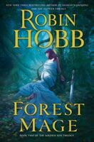 Cover Book of Forest Mage The, Soldier Son Book #2