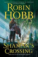 Cover Book of Shamans Crossing, The Soldier Son Book #1