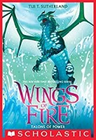 Talons of Power - Wings of Fire by Tui T Sutherland reading order