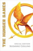 The Hunger Games Cover - Hunger Games Trilogy by Suzanne Collins Book 1