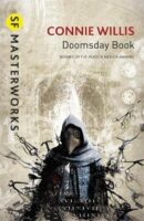 Cover for Doomsday Book - Oxford Time Travel series by Connie Willis