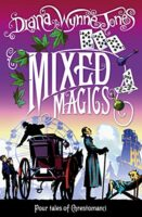 Cover for Mixed Magics - Chrestomanci series by Diana Wynne Jones