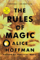 Cover for Magic Lessons - Practical Magic Series by Alice Hoffman