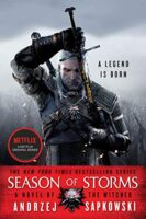 Cover for Season of Storms - The Witcher Reading Order