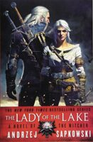 Cover for The Lady Of The Lake - The Witcher Reading Order