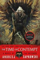 Cover for Time Of Contempt - The Witcher Reading Order